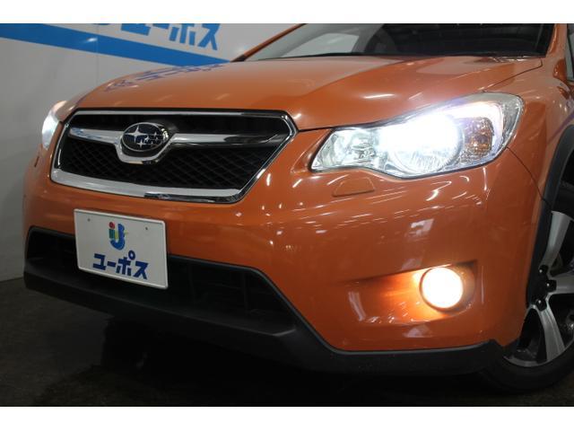 2.0i-L アイサイト OP10年保証対象車 社外ナビ(6枚目)