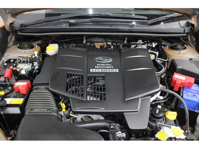 2.0i-L アイサイト OP10年保証対象車 社外ナビ(9枚目)