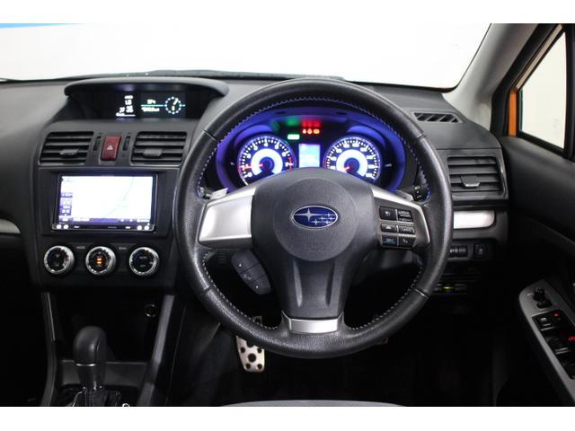 2.0i-L アイサイト OP10年保証対象車 社外ナビ(10枚目)