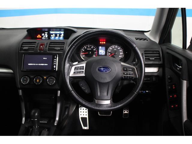 2.0i-S アイサイト OP10年保証対象車 ワンオーナー(10枚目)