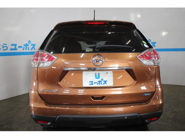 20Xt エマブレP OP10年保証対象車 パワーバックドア(4枚目)
