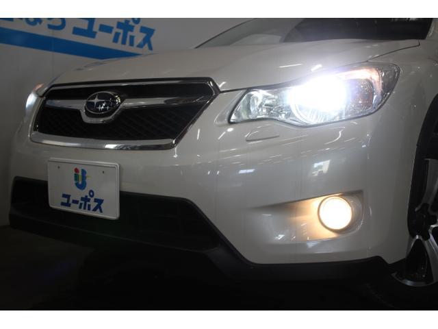 2.0i-L アイサイト OP5年保証対象車 純正ナビ(6枚目)