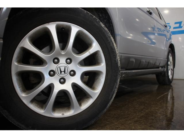 タイヤサイズ(前)225/60R18 100Hタイヤサイズ(後)225/60R18 100H