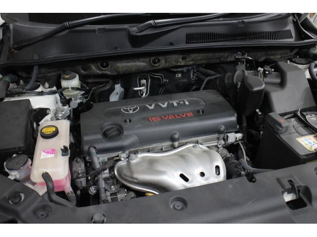 直列4気筒DOHC 最高出力170ps(125kW)/6000rpm最大トルク22.8kg・m(224N・m)/4000rpm