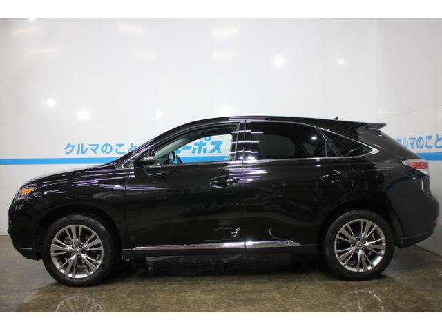 「レクサス」「RX」「SUV・クロカン」「沖縄県」の中古車3