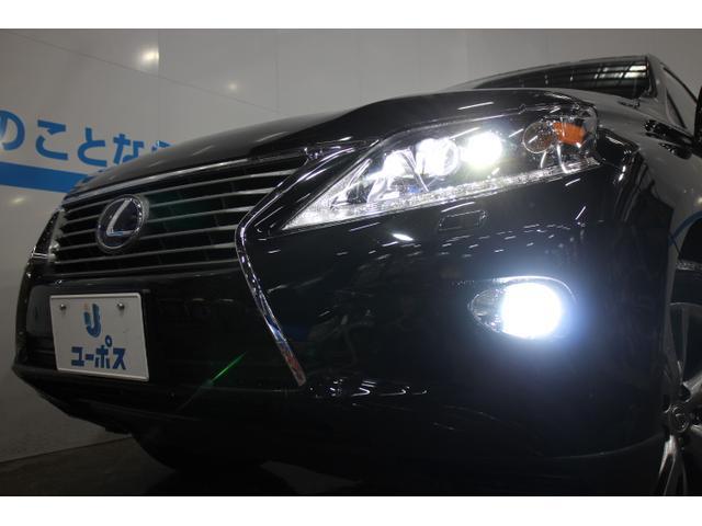 「レクサス」「RX」「SUV・クロカン」「沖縄県」の中古車6