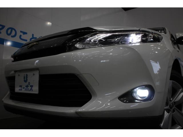 エレガンス OP5年保証対象車 ブラックハーフレザーシート(6枚目)