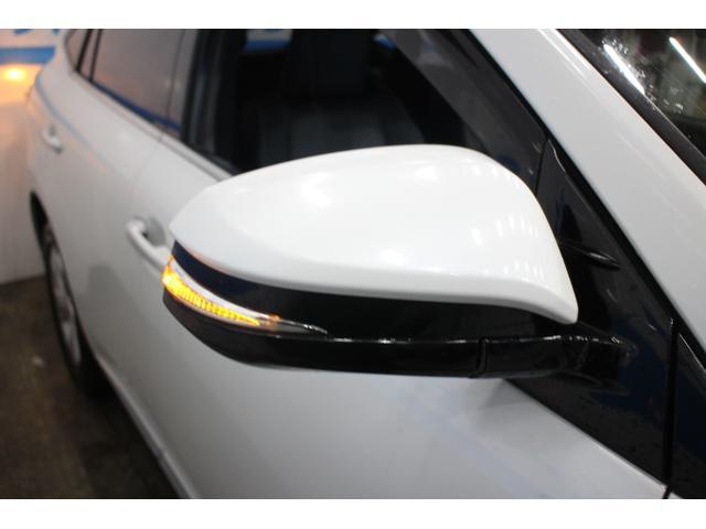 エレガンス OP5年保証対象車 ブラックハーフレザーシート(7枚目)