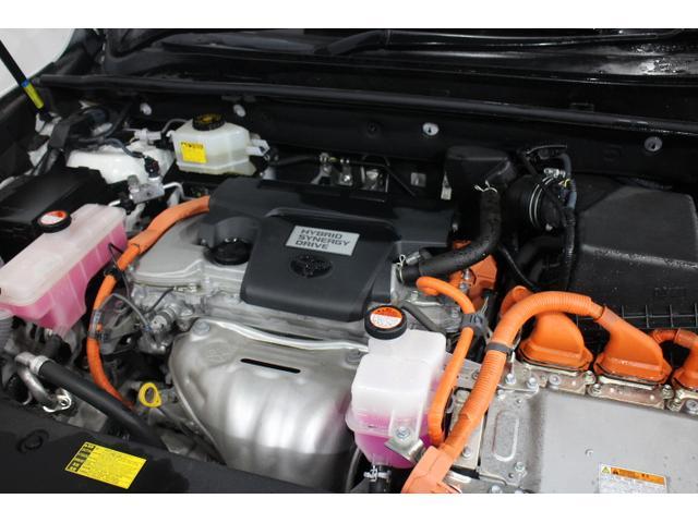 エレガンス OP5年保証対象車 ブラックハーフレザーシート(9枚目)