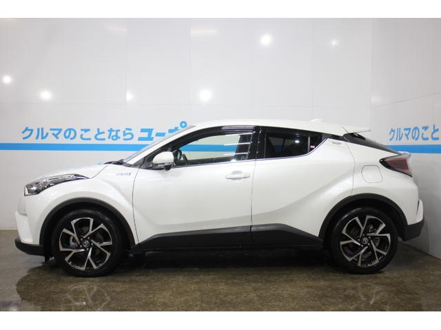 「トヨタ」「C-HR」「SUV・クロカン」「沖縄県」の中古車3
