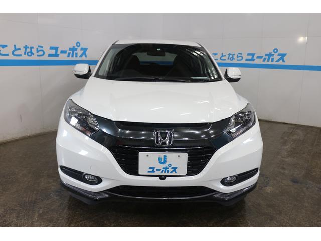「ホンダ」「ヴェゼル」「SUV・クロカン」「沖縄県」の中古車2