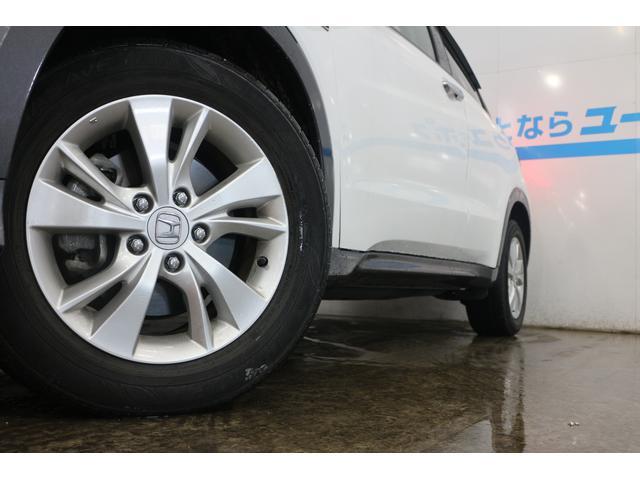 「ホンダ」「ヴェゼル」「SUV・クロカン」「沖縄県」の中古車8