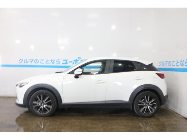 「マツダ」「CX-3」「SUV・クロカン」「沖縄県」の中古車3