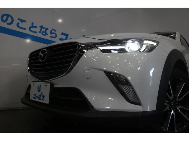 「マツダ」「CX-3」「SUV・クロカン」「沖縄県」の中古車6