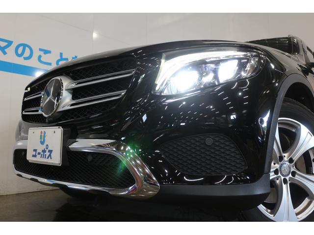 「メルセデスベンツ」「GLC」「SUV・クロカン」「沖縄県」の中古車6