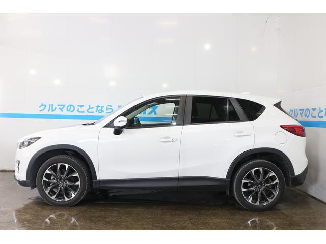 「マツダ」「CX-5」「SUV・クロカン」「沖縄県」の中古車3