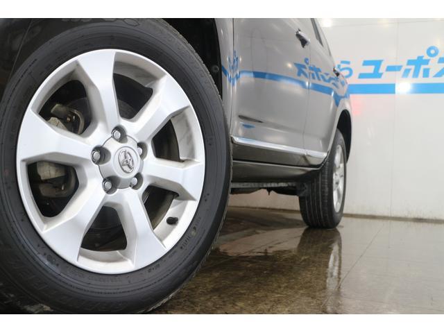 「トヨタ」「ヴァンガード」「SUV・クロカン」「沖縄県」の中古車7