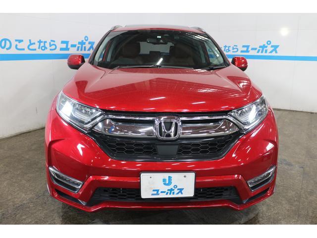 「ホンダ」「CR-Vハイブリッド」「SUV・クロカン」「沖縄県」の中古車2