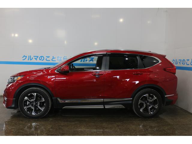 「ホンダ」「CR-Vハイブリッド」「SUV・クロカン」「沖縄県」の中古車3