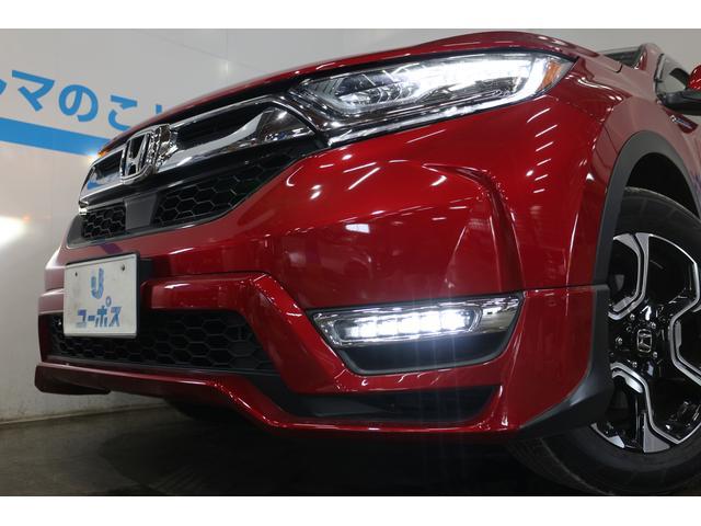 「ホンダ」「CR-Vハイブリッド」「SUV・クロカン」「沖縄県」の中古車6