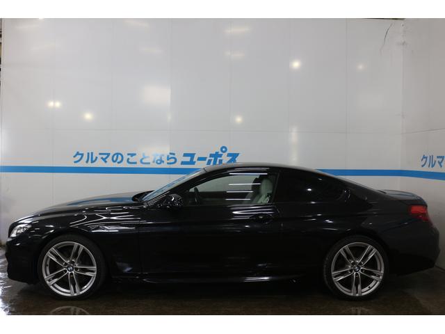 「BMW」「6シリーズ」「クーペ」「沖縄県」の中古車3