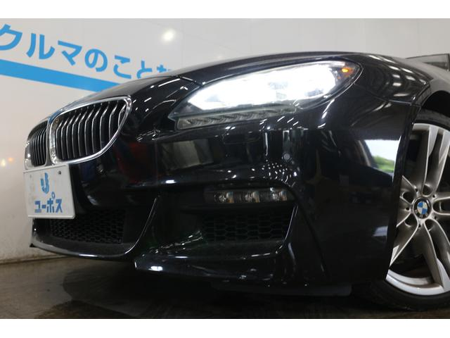 「BMW」「6シリーズ」「クーペ」「沖縄県」の中古車6