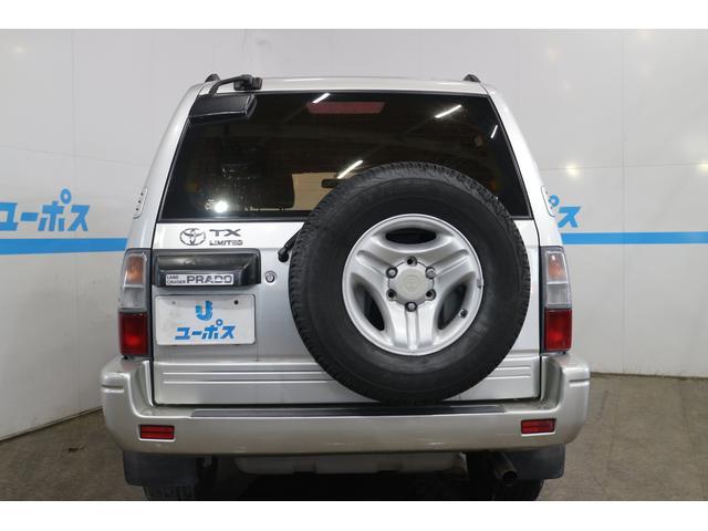 「トヨタ」「ランドクルーザープラド」「SUV・クロカン」「沖縄県」の中古車4