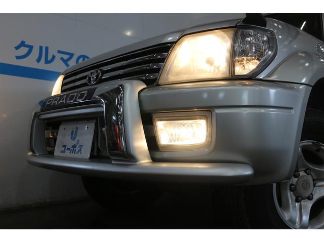 「トヨタ」「ランドクルーザープラド」「SUV・クロカン」「沖縄県」の中古車6