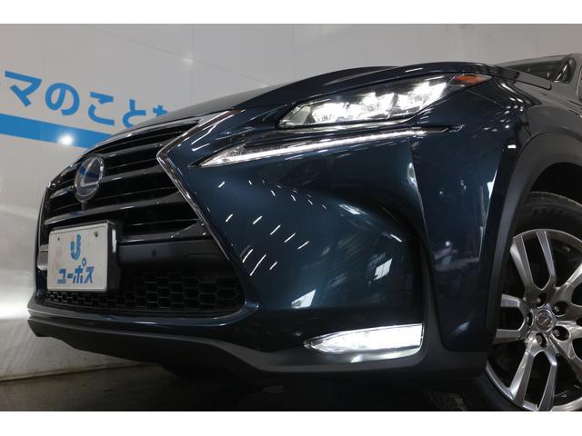「レクサス」「NX」「SUV・クロカン」「沖縄県」の中古車6
