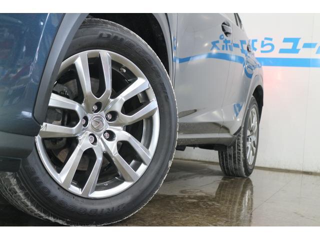 「レクサス」「NX」「SUV・クロカン」「沖縄県」の中古車7