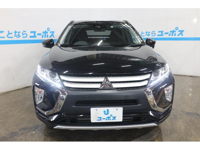 「三菱」「エクリプスクロス」「SUV・クロカン」「沖縄県」の中古車2