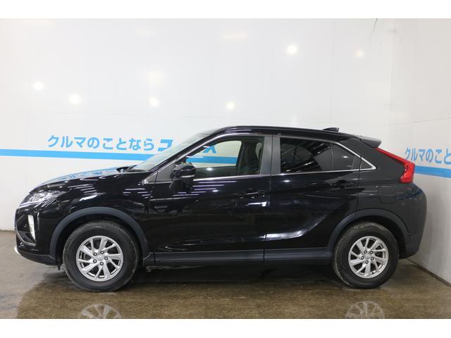 「三菱」「エクリプスクロス」「SUV・クロカン」「沖縄県」の中古車3