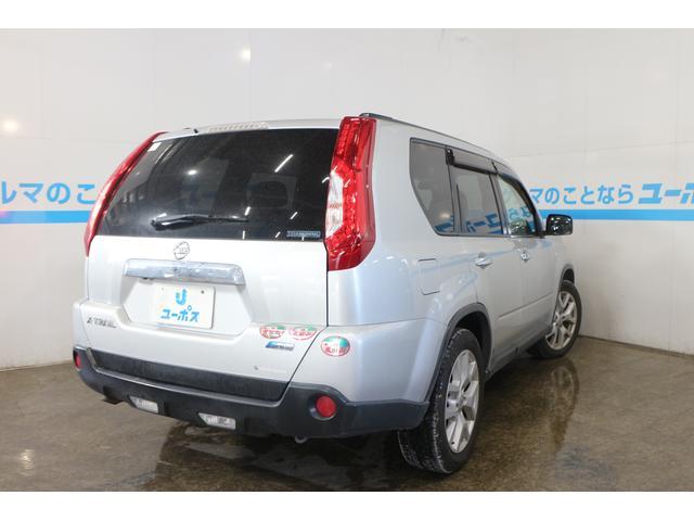 「日産」「エクストレイル」「SUV・クロカン」「沖縄県」の中古車5
