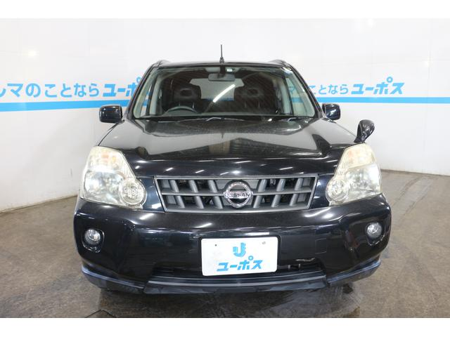 「日産」「エクストレイル」「SUV・クロカン」「沖縄県」の中古車2