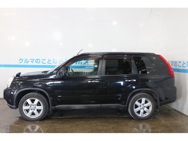 「日産」「エクストレイル」「SUV・クロカン」「沖縄県」の中古車3