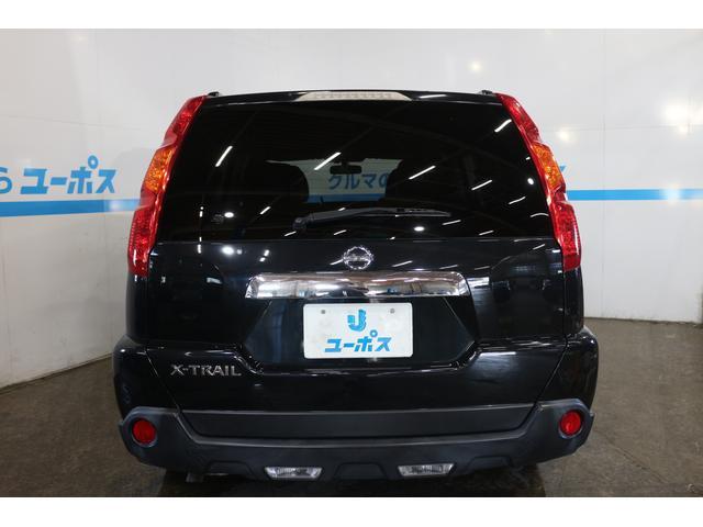 「日産」「エクストレイル」「SUV・クロカン」「沖縄県」の中古車4
