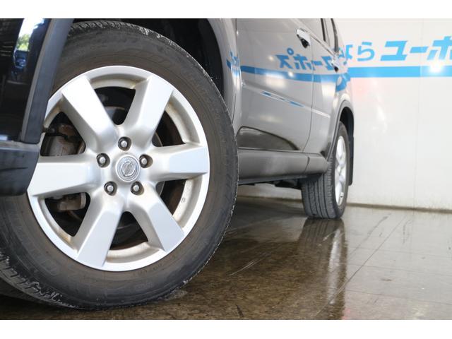 「日産」「エクストレイル」「SUV・クロカン」「沖縄県」の中古車7