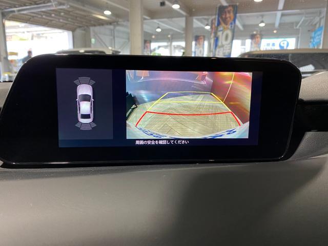バックカメラ&クリアランスソナーで後方の駐車も安心してできます!