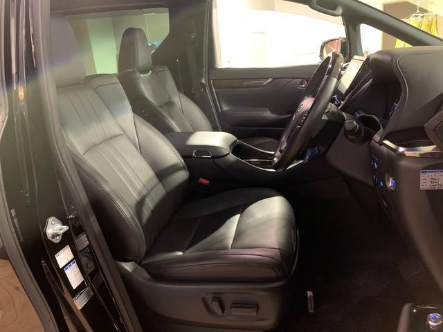 エグゼクティブラウンジ OP10年保証対象車 メーカーナビ JBLサウンドシステム 両側パワースライド パワーバックドア(11枚目)