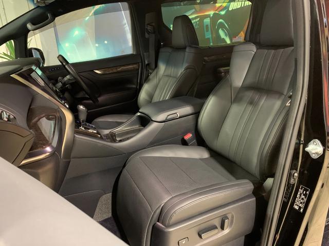 エグゼクティブラウンジ OP10年保証対象車 メーカーナビ JBLサウンドシステム 両側パワースライド パワーバックドア(12枚目)