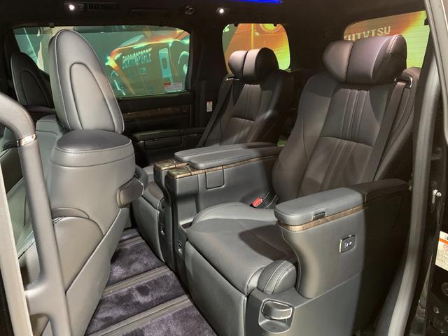 エグゼクティブラウンジ OP10年保証対象車 メーカーナビ JBLサウンドシステム 両側パワースライド パワーバックドア(13枚目)