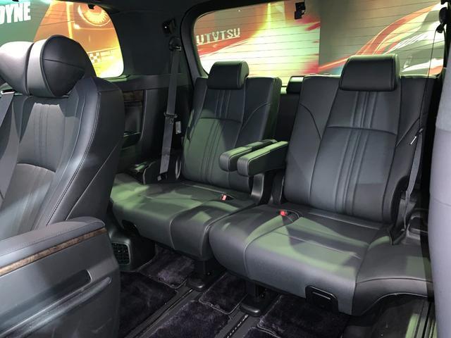 エグゼクティブラウンジ OP10年保証対象車 メーカーナビ JBLサウンドシステム 両側パワースライド パワーバックドア(15枚目)