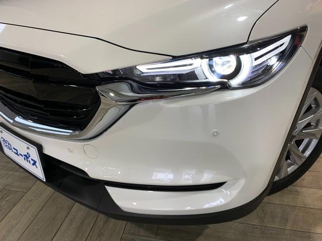 XDプロアクティブ 軽油 OP10年保証対象車 マツダコネクトナビ 360°ビューモニター BOSEサウンドシステム(6枚目)