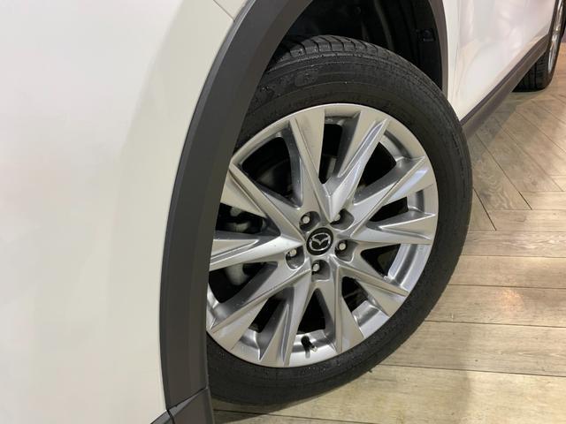 XDプロアクティブ 軽油 OP10年保証対象車 マツダコネクトナビ 360°ビューモニター BOSEサウンドシステム(7枚目)