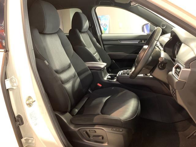 XDプロアクティブ 軽油 OP10年保証対象車 マツダコネクトナビ 360°ビューモニター BOSEサウンドシステム(11枚目)