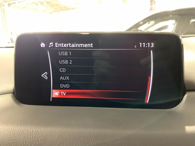 XDプロアクティブ 軽油 OP10年保証対象車 マツダコネクトナビ 360°ビューモニター BOSEサウンドシステム(16枚目)
