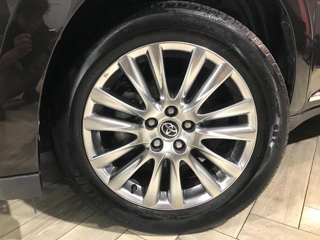 タイヤサイズ(前) 235/55R18タイヤサイズ(後) 235/55R18