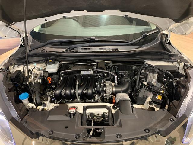 ハイブリッドZ・ホンダセンシング OP10年保証対象車 ストラーダメモリーナビ ホンダセンシング クルーズコントロール(8枚目)