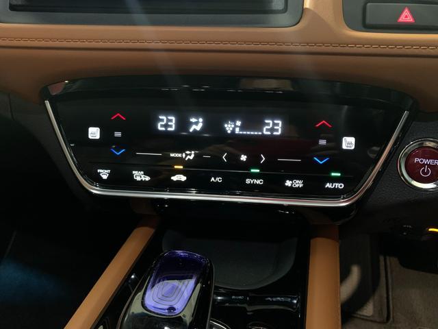 ハイブリッドZ・ホンダセンシング OP10年保証対象車 ストラーダメモリーナビ ホンダセンシング クルーズコントロール(18枚目)