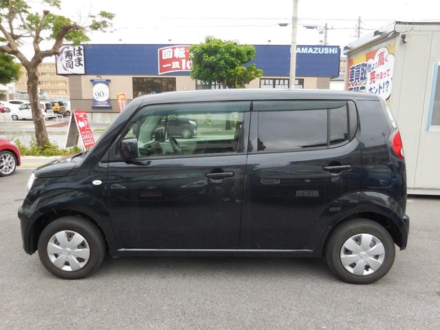 「日産」「モコ」「コンパクトカー」「沖縄県」の中古車5